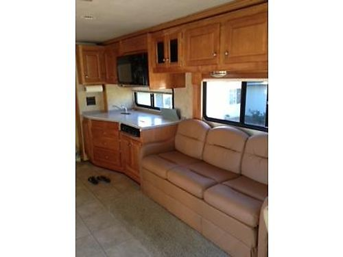 2007 GULFSTREAM INDEPENDENCE 30', 3 SLIDE OUTS, ...