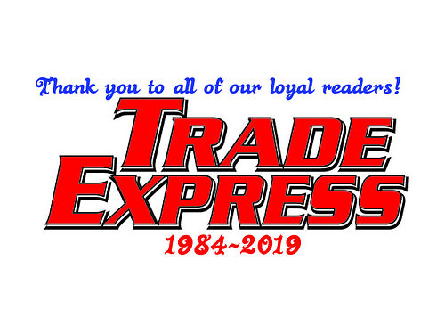 WE WANT TO THANK All of our loyal readers buyers and sellers who over the yea