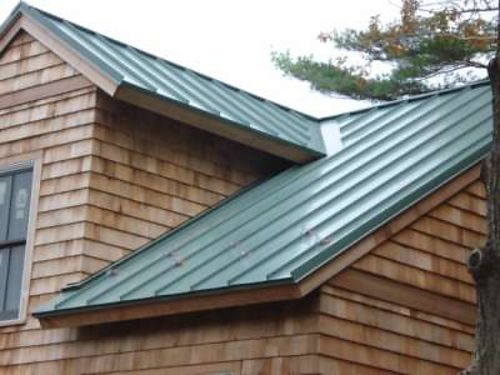Raber Brothers Construction Amish owned  operated Specializing in metal roofing with 20 colors ava