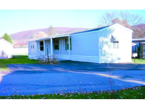DUNCANSVILLE- 3BR, 2BA MOBILE HOME, 14X70, LOCATED ...