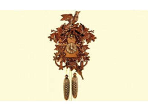 PETIMEZAS TIME SERVICE 40 Years Servicing Most Types Of Clocks Grandfather  Cuckoo Clock Specialis