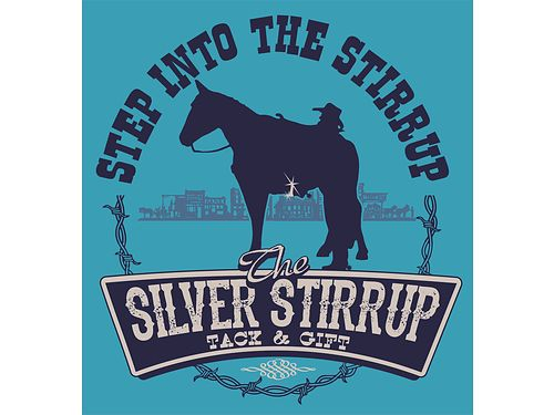 SILVER STIRRUP TACK & GIFT SHOP 1157 ...