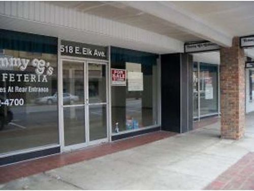 ELIZABETHTON TN GREAT LOCATION IN HISTORIC DOWNTOWN! ...