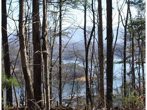 SOUTH HOLSTON LAKE Laurel Marina area 206 wooded acres overlooking main channel 410 total rd fro