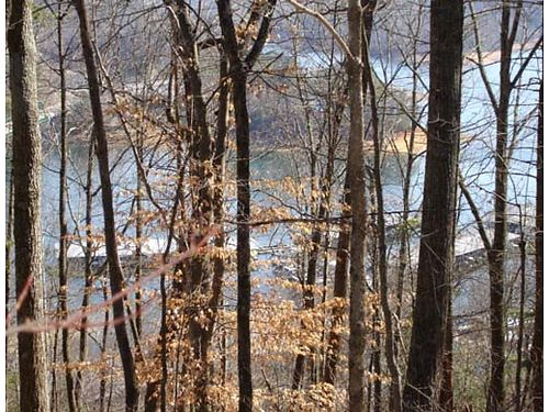 SOUTH HOLSTON LAKE LAUREL MARINA AREA, 2.06 ...