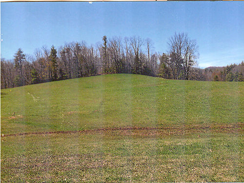 MOUNTAIN CITY TN 627 acres all cleared running stream 309 road frontage no restrictions city