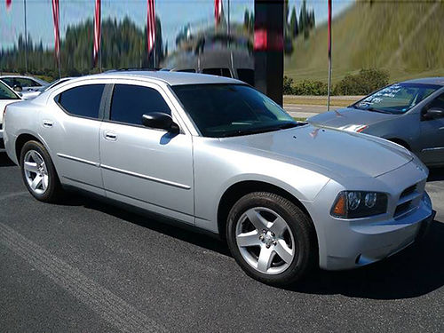 2010 DODGE CHARGER 4dr Hemi Police Package v8 loaded Fast 6400 11995 MR DS AUTOMOTIVE Pin