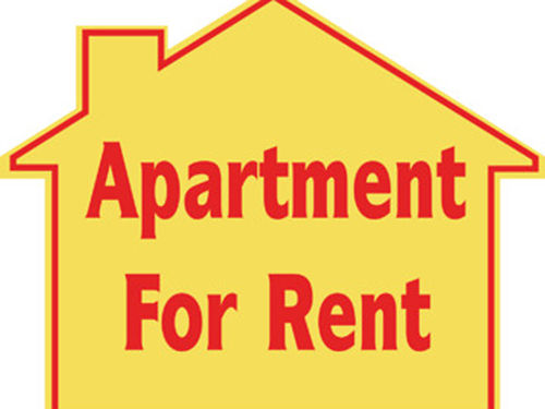 APARTMENT FOR RENT 1BR 1BA 924 Chadwick Dr Apt 4 Kingspost TN 400 Month 400 Deposit washer  dry