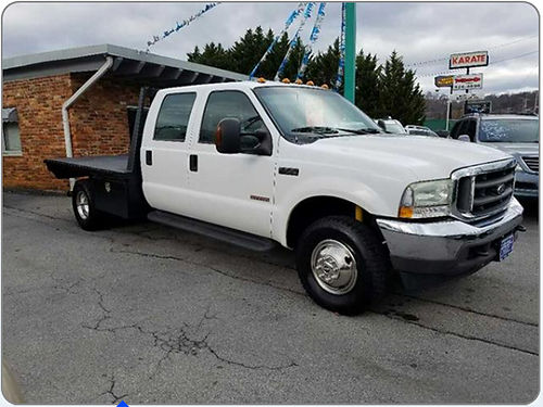 2004 ford f350 cars and vehicles johnson city tn for Roan street motors north johnson city tn
