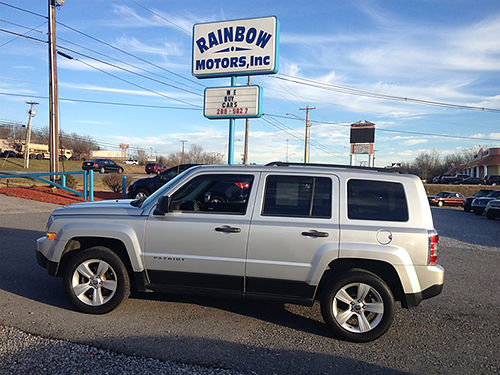2012 Jeep Patriot Cars And Vehicles Kingsport Tn