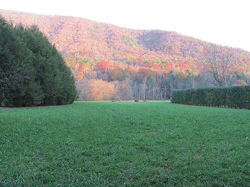 BUILDING LOT EAST TENN OVERLOOKING DOE MOUNTAIN ...