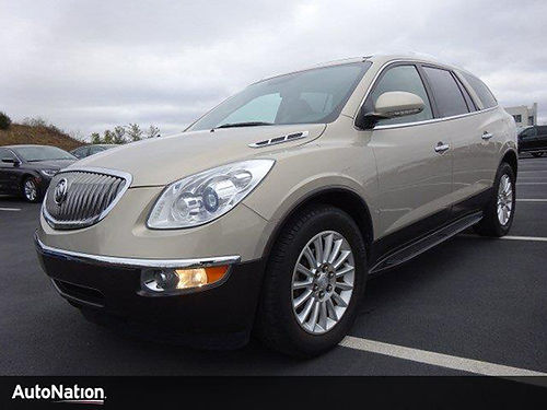 2012 buick enclave cars and vehicles johnson city tn. Black Bedroom Furniture Sets. Home Design Ideas