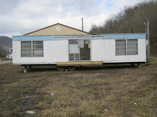 OFFICE 30x12 mobile home 3600 276-225-7261