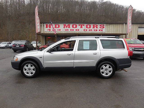 2005 Volvo Xc70 Cars And Vehicles Kingsport Tn