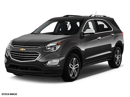 2016 CHEVY EQUINOX LTZ auto 6cyl AWD sunroof leather alloys 22k miles 98802G 25999 BILL GA
