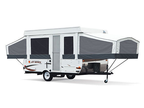 2012 JAYCO POP UP camper 10 box sleeps 4 good AC  vinyl nice camper 3500 276-466-1245