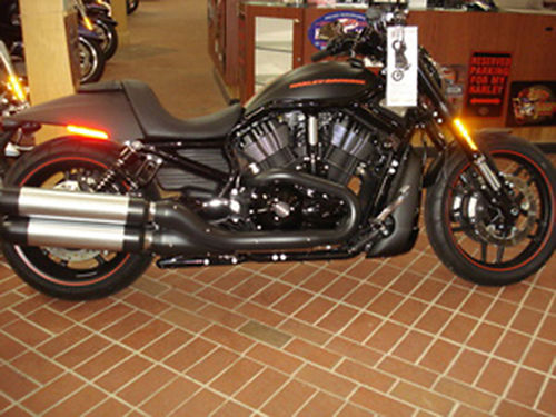 2017 HARLEY-DAVIDSON VRSCDX Night Rod Special Black Denim Mileage 7 call for quote 423-283-0422