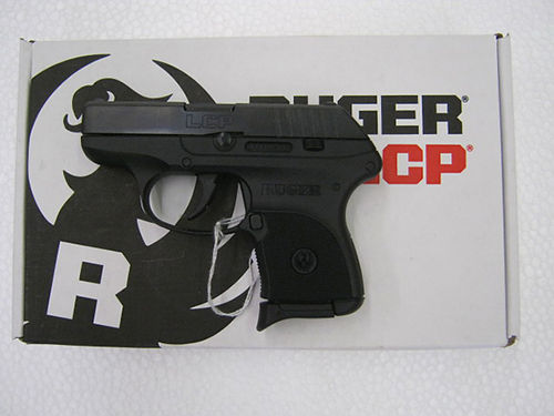 RUGER LCP 380 pistol 21999
