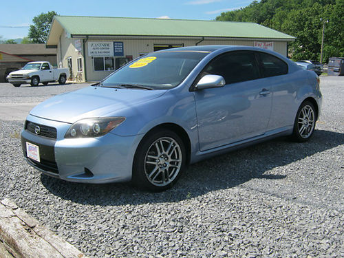 2009 SCION TC MB384A 6950 MEREDITH BROTHERS Elizabethton TN