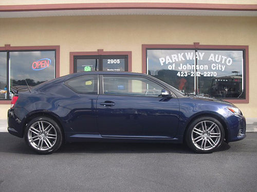 2012 SCION TC J-034961 9950 PARKWAY AUTO OF JC
