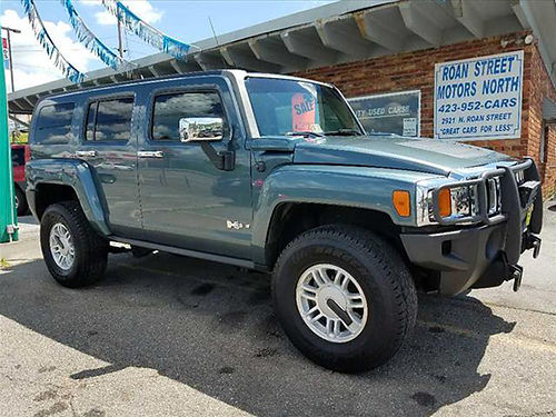 Hummer H3 For Sale Cars And Vehicles Blountville