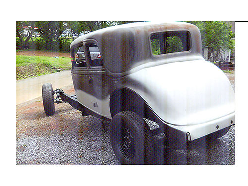 1931 RIO ROYAL Victoria Coupe all wood removed replaced with steel fat man 9 no rust 38000 s