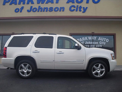 2009 CHEVY TAHOE LTZ J-285409 19999 PARKWAY AUTO OF JC