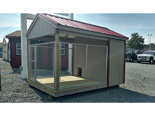 WE now carry Dog kennels Rent to Own Free Delivery within 20 miles Glade Springs 276-356-9817