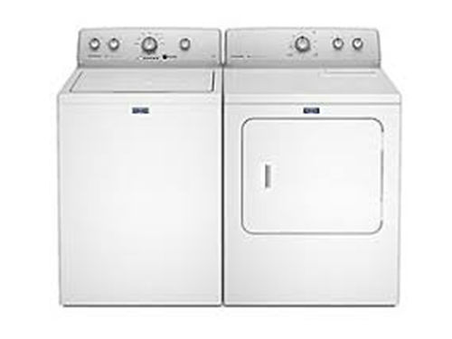 WASHER  DRYER white Maytag EC 450 for both 423-257-5587