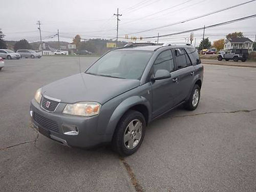 2006 SATURN VUE AWD 4 cyl auto 12133 5975 CARLS AUTO