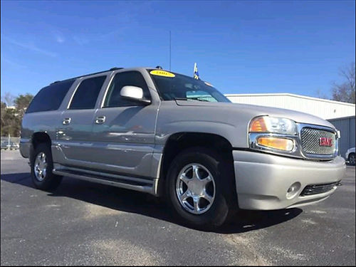 2005 GMC YUKON DENALI CS3218 Gateway Auto Center Jonesborough TN