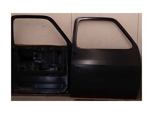 DOORS driver and passenger brand new fits 1979 to 1987 Chevy 200 for both