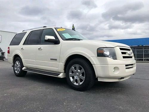2007 FORD EXPEDITION CS4843 Gateway Auto Center Jonesborough TN