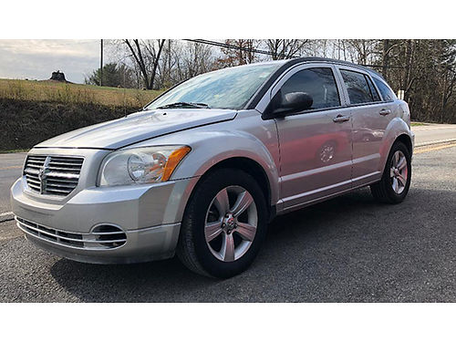 2010 DODGE CALIBER 4dr 4cyl auto pl pw air 96683 miles structural damage cant find but show
