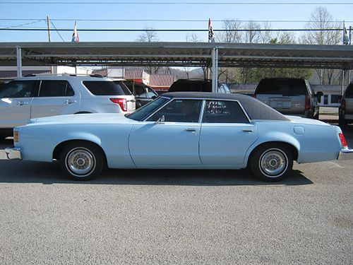 1978 FORD LTD II local one owner garage kept 4 dr V8 auto cass like new 5308 miles 1601 CALL