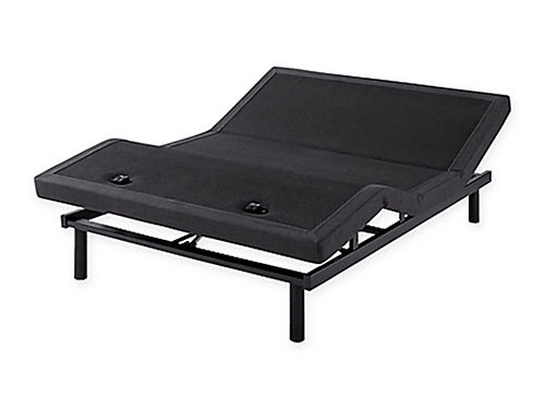 ADJUSTABLE BED Lowest Price Ever 698 with mattress NEW PRICE 499 wireless remote lifts head  fe