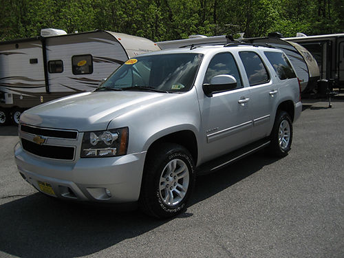 2012 CHEVY TAHOE V8 4WD loaded 7735 19995 VA DLR - SUPERIOR MOTORS Bristol VA