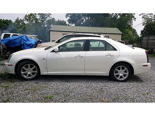 2007 CADILLAC 40K miles loaded sunroof extra clean 9000 423-538-8493 423-366-5175 423-895-9545