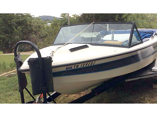 1986 SKI NATIQUE 2001 boat completely restored 64hrs on engine new upolstery carpet bimini top