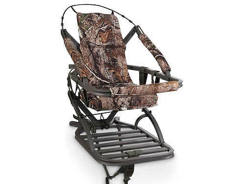 TREE STANDS 2 Summit Viper self climbing tree standsweighs 20lbs 300lb capacity 300 all 423-646-