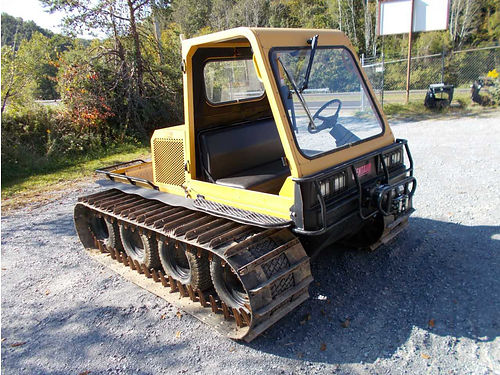 ARGO CENTAUR 950DT snow catgroomer This snow cat is in excellent condition ready to work has a bl