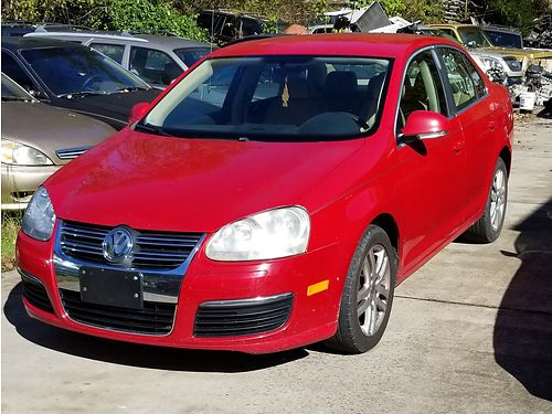 2007 VW JETTA 181k on car but the engine and transmission has been replaced The engine has 129k mil