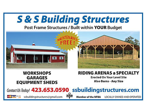 CALL NOW FOR WINTER SPECIALS BUILD YOUR DREAM WE SPECIALIZE IN RIDING ARENAS   Horse Stables  B