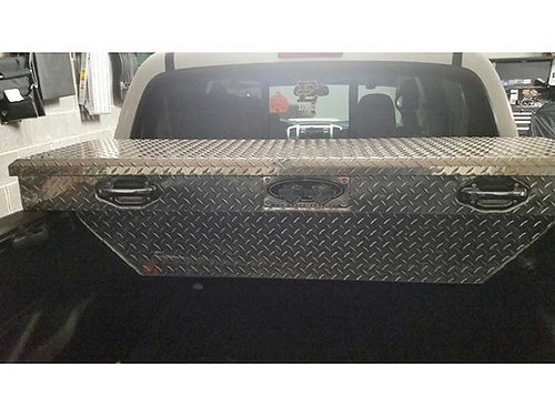 TOOL BOX FITS NEWER MODEL TOYOTA TACOMA ...