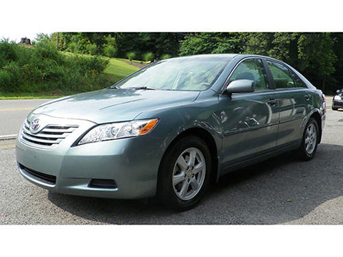 2009 TOYOTA CAMRY pw pl good tires 1 owner 09795C 6200 Bluff City Used Cars 423-538-8041