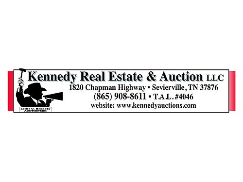 EQUIPMENT CONSIGNMENT AUCTION Rain or Shine Saturday March 30th 1000am at To Be Held at KNOXVILL