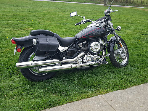 New & Used Motorcycles for Sale | Johnson City Classifieds