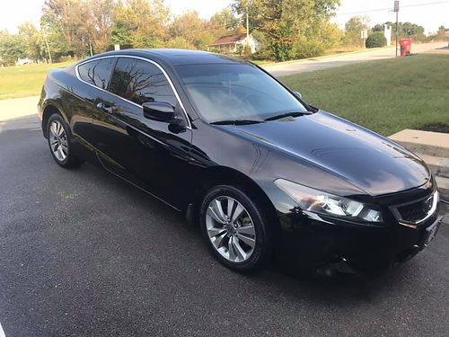 2009 HONDA ACCORD 1-owner auto pw pl cruise tilt only 93k miles serviced regularly extra cle