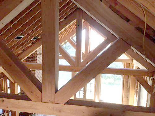 D H 4 Custom Cut CYPRESS BEAMS  CYPRESS LUMBER We deliver to the Delta Jackson  Memphis Areas PL