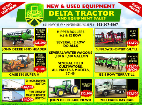 WHEN youre a lifelong farmer you know a farmers needs Whether it be tractors plows planters g